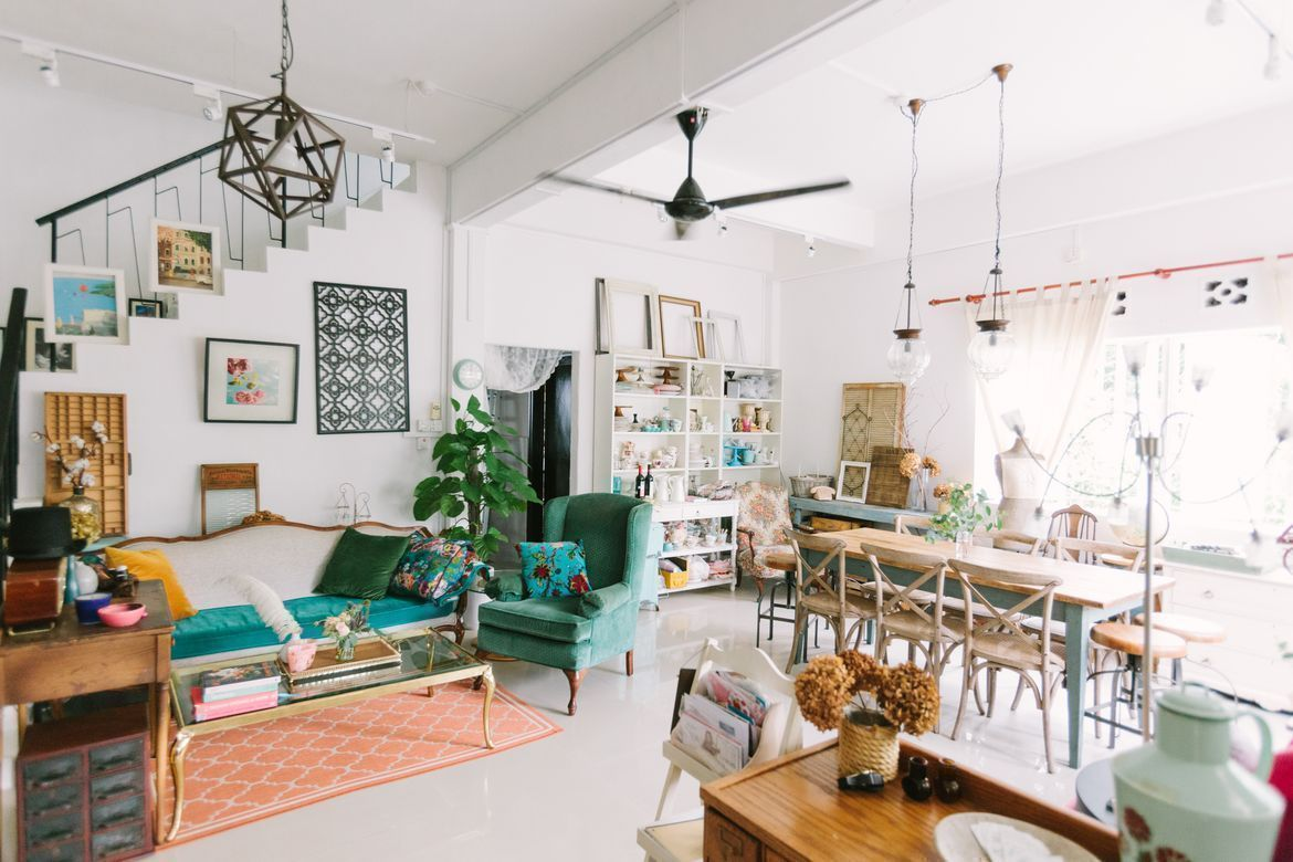 5 ideas para decorar la casa al mejor estilo vintage 2