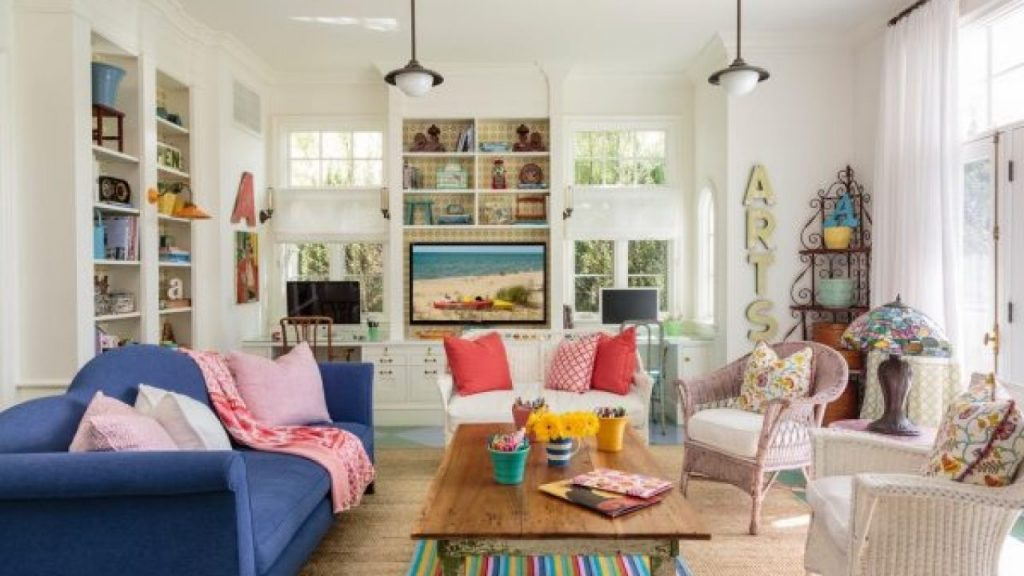 5 ideas para decorar la casa al mejor estilo vintage 3